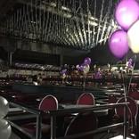 Laser Show Hall 3