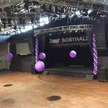 boby hall 1