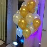 helium a balonky metallic 1