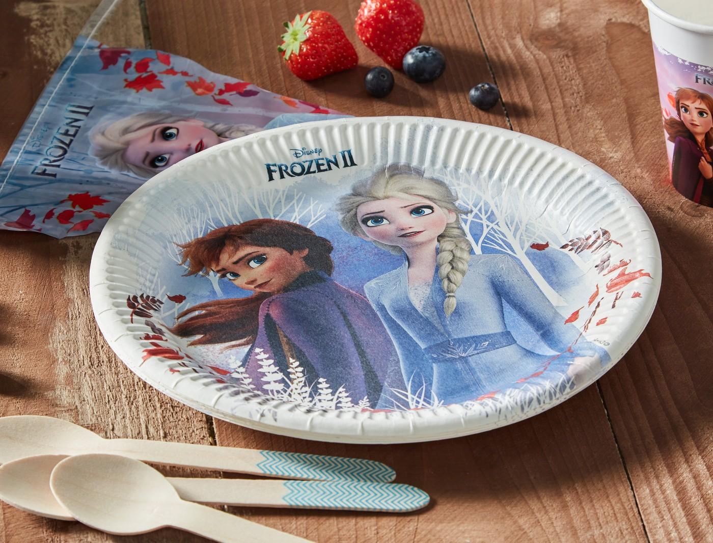 Piňata Frozen Elsa