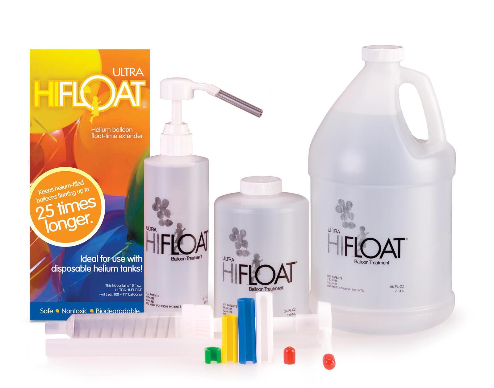 Dávkovač pro HI-FLOAT