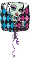 Foliový balonek Monster High 45cm