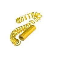 Serpentýny zlaté holografické 4m
