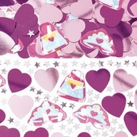 Princess konfety
