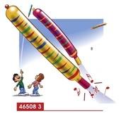 Balonik raketa 8ks