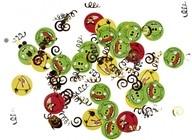 Angry Birds konfety 34g