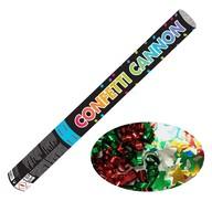 Vystřelovací konfety 58 cm