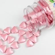 Sypání FunCakes srdíčka Pink 80g