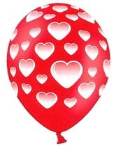 Balóniky s potlačou