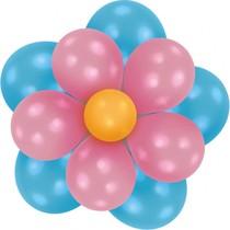 Balónikové dekorácie