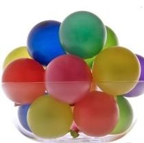 Metalické balóniky