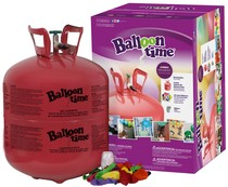 Hélium set