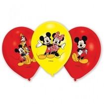 Balóniky - rôzne tvary a motívy