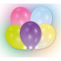 Balóniky svietiacie LED