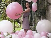 Balóniky veľké 60 cm
