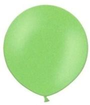 Balónek velké B250 135 Bright Green