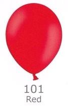 balóniky červené