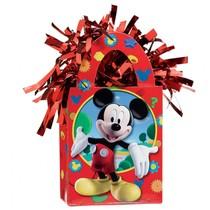 Závaží na balónky Mickey Mouse