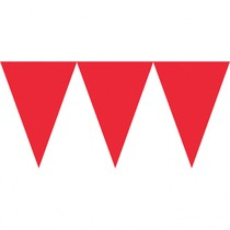 Vlajka Red 450cm
