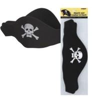 Pirátska čapica