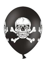 Balonik s potlačou B105 / 33 cm /