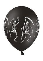 Balonik s potlačou B105 / 33 cm/