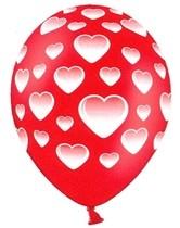 Balonik s potlačou B105 / 33cm /