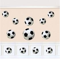 Fotbalové míče 12ks