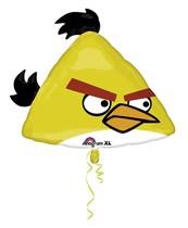 Angry Birds foliový balónek 58 cm x 53 cm