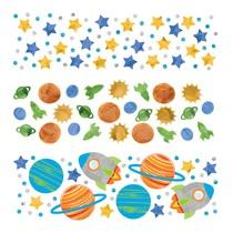 Vesmír konfety 34 g