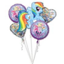 My Little Pony balónky sada 5 ks