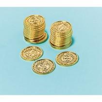 Mince gold 144 ks