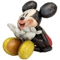 Mickey Mouse balónek 63 cm x 74 cm