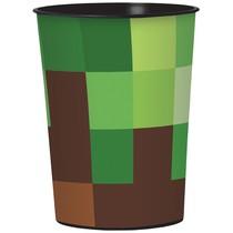 Minecraft - TNT kelímek 473 ml plastový