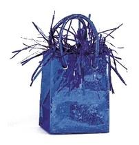 Závažie na balóniky - ROYAL BLUE