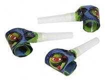 Želvy Ninja frkačky 6ks