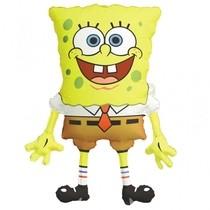 Sponge Bob foliový balónek 56cm x 71cm