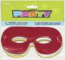 Párty maska 8ks