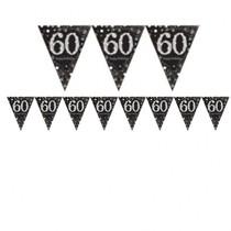 Vlajka 60. narozeniny 4 m