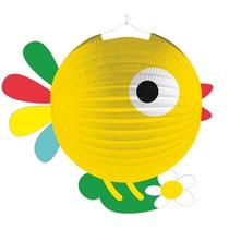 Lampion kuře 45 cm