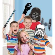 Fotokoutek Star Wars 10 ks