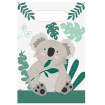 Koala papírová taška 8 ks