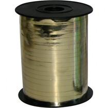 Stuha Gold Metallic 500m x 5mm