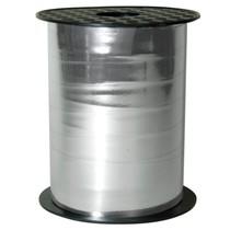 Stuha stříbrná 15 mm x 100 m