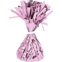 Závaží na balónky růžové