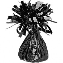 Závaží na balónky černé