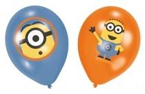 Mimoň balónky 6ks 27,5 cm