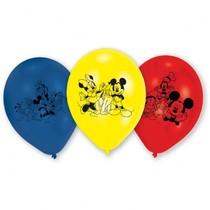 Mickey Mouse balónky 6ks 23cm
