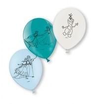Frozen balónky 6ks