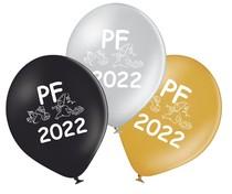 PF 2021 balonky mix 5ks
